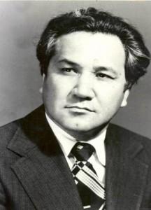 Nuritdinov M.R.