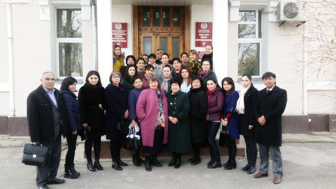 Visit the library of Uzminzdrav…