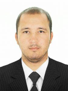 Rakhmatov